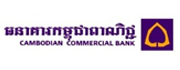 Cambodian Commercial Bank